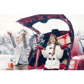 L'hiver est arrivé, préparez votre véhicule